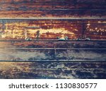 red mahogany wood vintage tone... | Shutterstock . vector #1130830577