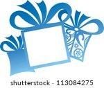 vector illustration of... | Shutterstock .eps vector #113084275