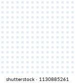 tileable artistic light blue... | Shutterstock .eps vector #1130885261