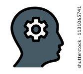 user settings and tweaking | Shutterstock .eps vector #1131065741