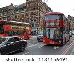 london  united kingdom  june... | Shutterstock . vector #1131156491