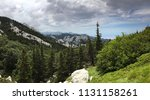 northern velebit national park... | Shutterstock . vector #1131158261