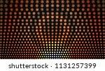 art light music background | Shutterstock .eps vector #1131257399