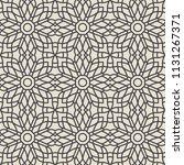 tile style wallpaper texture.... | Shutterstock .eps vector #1131267371