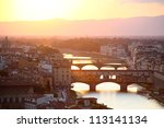 Florence  Firenze  Italy City...