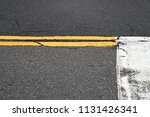 street  concrete and pavement  | Shutterstock . vector #1131426341