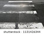 street  concrete and pavement  | Shutterstock . vector #1131426344