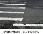 street  concrete and pavement  | Shutterstock . vector #1131426347