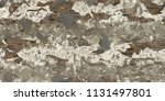 closeup of colorful grunge... | Shutterstock . vector #1131497801