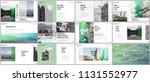 travel concept presentations... | Shutterstock .eps vector #1131552977