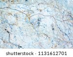 colorful marble texture... | Shutterstock . vector #1131612701