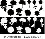 illustration with isolated...   Shutterstock .eps vector #1131636734