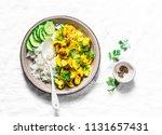 cauliflower  squash  zucchini ... | Shutterstock . vector #1131657431