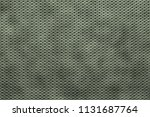 abstract knitted texture of... | Shutterstock . vector #1131687764