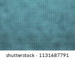 abstract knitted texture of... | Shutterstock . vector #1131687791
