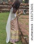 list of thai literature it is...   Shutterstock . vector #1131712631