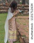 list of thai literature it is...   Shutterstock . vector #1131712634