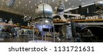 kaluga  russia  september 17 ...   Shutterstock . vector #1131721631