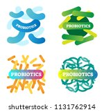 vector illustration with... | Shutterstock .eps vector #1131762914