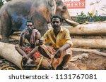 kerala  india   may 15  2015 ... | Shutterstock . vector #1131767081