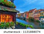 Strasbourg Alsace France....