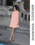 los angeles   sep 15   vanessa...   Shutterstock . vector #113191609