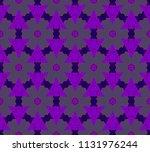 classic golden pattern. golden... | Shutterstock . vector #1131976244