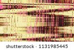 colorful pattern for design and ... | Shutterstock . vector #1131985445