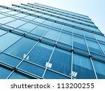 underside panoramic and... | Shutterstock . vector #113200255