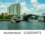 miami  florida usa   july 8 ... | Shutterstock . vector #1132024571