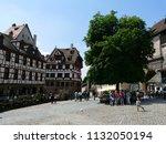 nuremberg   germany   07.16... | Shutterstock . vector #1132050194