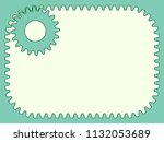 illustration of the abstract...   Shutterstock .eps vector #1132053689