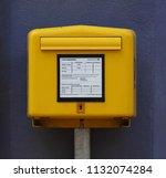 remingen   germany  july 7th ... | Shutterstock . vector #1132074284