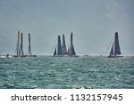 riva del garda lago di garda ...   Shutterstock . vector #1132157945