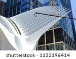 new york circa july 2018. the... | Shutterstock . vector #1132196414