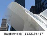 new york circa july 2018. the... | Shutterstock . vector #1132196417