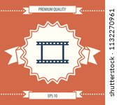 camera roll  photographic film  ...   Shutterstock .eps vector #1132270961