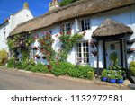 Beautiful Thatched Cottage Wit...