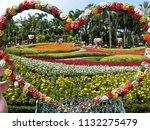 chonburi  thailand   june 17 ... | Shutterstock . vector #1132275479