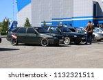 yoshkar ola  russia   jule 17 ... | Shutterstock . vector #1132321511
