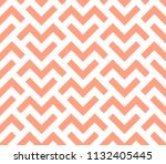 abstract geometric pattern with ... | Shutterstock .eps vector #1132405445