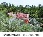 chonburi  thailand   june 17 ... | Shutterstock . vector #1132408781