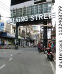 pattaya  thailand   june 16 ... | Shutterstock . vector #1132408799