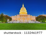 washington  dc  usa   september ... | Shutterstock . vector #1132461977