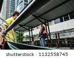 bangkok thailand 11th july 2018 ... | Shutterstock . vector #1132558745