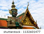 bangkok thailand  12 22 2016 ... | Shutterstock . vector #1132601477