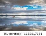 salar de uyuni   bolivia | Shutterstock . vector #1132617191