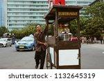 jakarta  indonesia   may 2... | Shutterstock . vector #1132645319