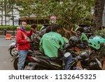 jakarta  indonesia   may 2... | Shutterstock . vector #1132645325