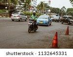 jakarta  indonesia   may 2... | Shutterstock . vector #1132645331